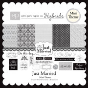 Just Married Mini-Theme