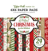 A Perfect Christmas 6x6 Paper Pad