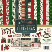 'Twas the Night Before Christmas Collection Kit Vol.2