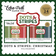 Dots & Stripes: Christmas Full Collections