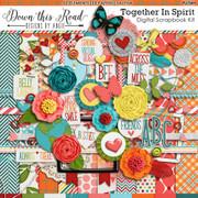 Together In Spirit