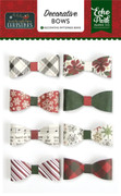 'Twas the Night Before Christmas Decorative Bows