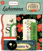 Our Family Ephemera