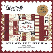 Wise Men Still Seek Him Paper Pack