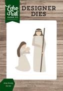 Holy Family Die Set