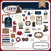 Cabin Fever Element Pack #1