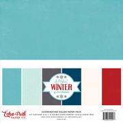 A Perfect Winter Solids Kit