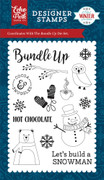 Bundle Up Stamp