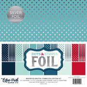 Winter 2017 Foil Combo Collection Kit