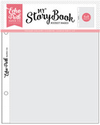 6x8 Pockets - 6x8 Pocket Page 10 Sheet Pack