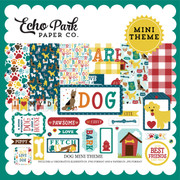 Dog Mini Theme
