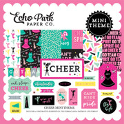 Cheer Mini Theme