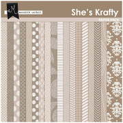 From The Vault: She's Krafty
