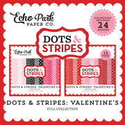 Dots & Stripes: Valentine's Full Collection