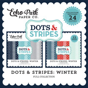 Dots & Stripes: Winter Full Collection