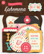 I'd Rather Be Crafting Ephemera