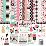 Fashionista Collection Kit
