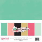 Fashionista Solids Kit