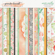 Miss Molly | Papers