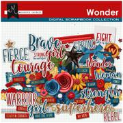 Wonder Elements