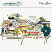 Treasured Times | Elements