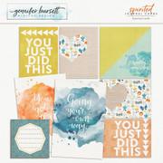 Spirited | Cards