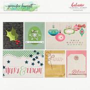 Believer | Cards