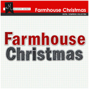 Farmhouse Christmas Alpha