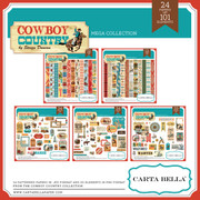 Cowboy Country Mega Collection