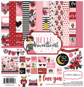 Hello Sweetheart Collection Kit