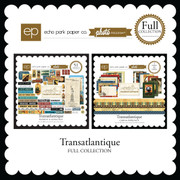 Photo Freedom Transatlantique Full Collection