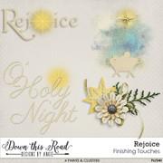 Rejoice Finishing Touches