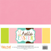 Hello Easter Solids Kit