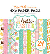 Hello Easter 6x6 Paper Pad