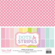 Spring 2018 Dots & Stripes Collection Kit