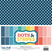 Summer 2018 Dots & Stripes Collection Kit