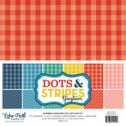 Summer Gingham Collection Kit