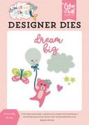 Dream Big Die Set