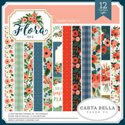 Flora No. 2 Paper Pack #1