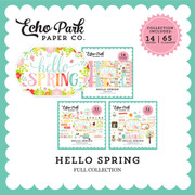 Hello Spring Full Collection