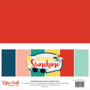 Good Day Sunshine Solids Kit