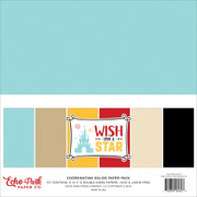 Wish Upon A Star Solids Kit