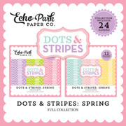 Dots & Stripes: Spring Full Collection