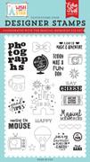 Magical Memories Stamp