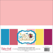 Alice In Wonderland Solids Kit