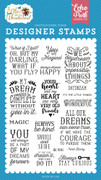 You Are Magical Stamp