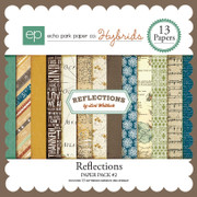 Reflections Paper Pack #2