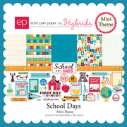 School Days Mini-Theme