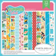 Summer Splash Paper Pack #1