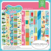 Summer Splash Paper Pack #2
